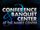 Conference and Banquet Center at the Mabee Center